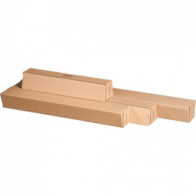 Trapez-Versandverpackung A1, 610 × 105/55 × 75 mm