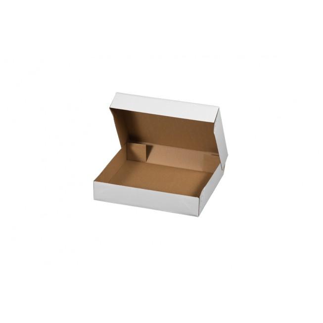 E-Commerce Faltbodenschachtel MITTEL für 510 × 310 × 100 mm